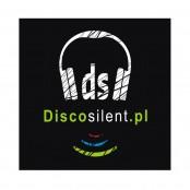 DiscoSilent
